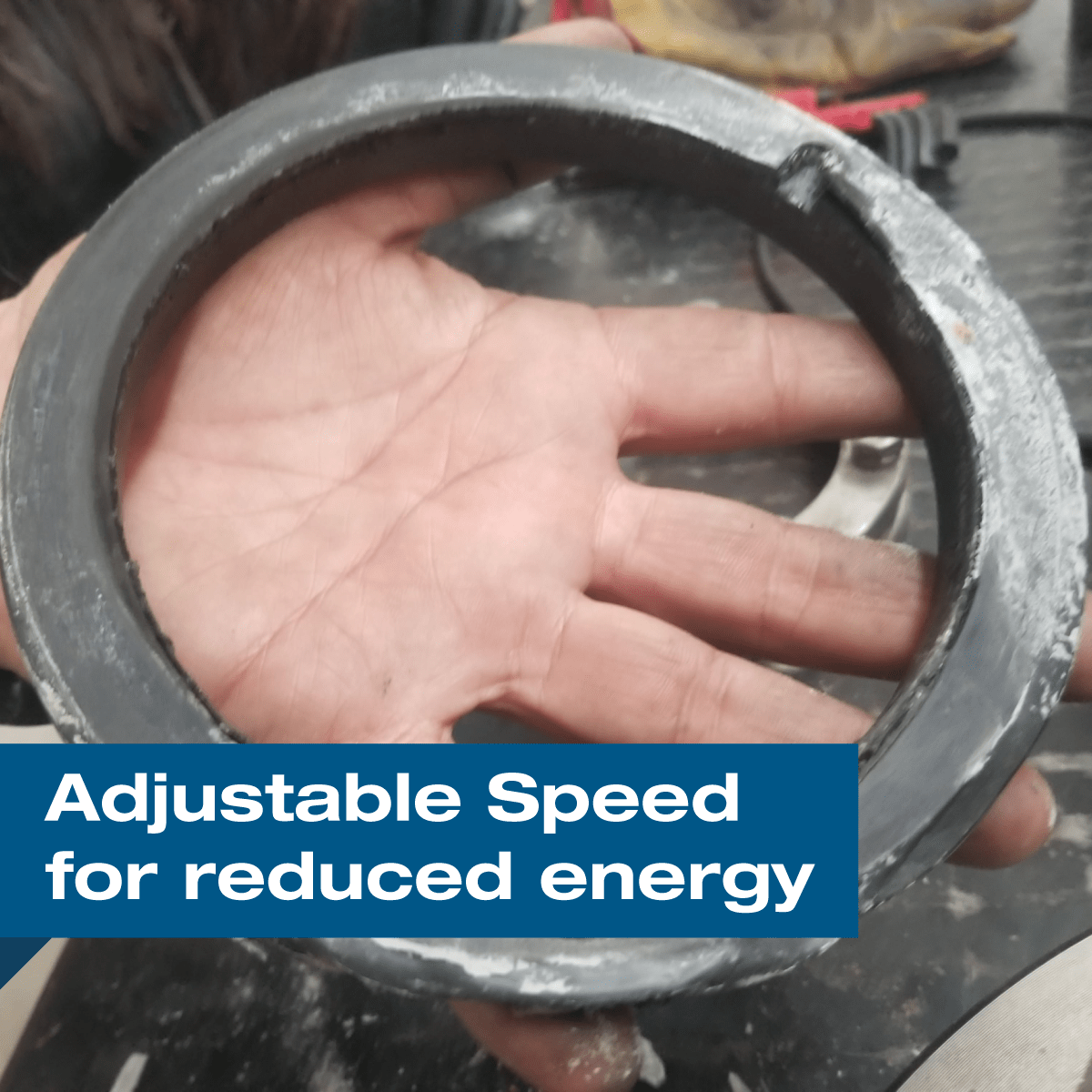 Adjustable Speed Pumping Applications for Reduced Energy Consumption