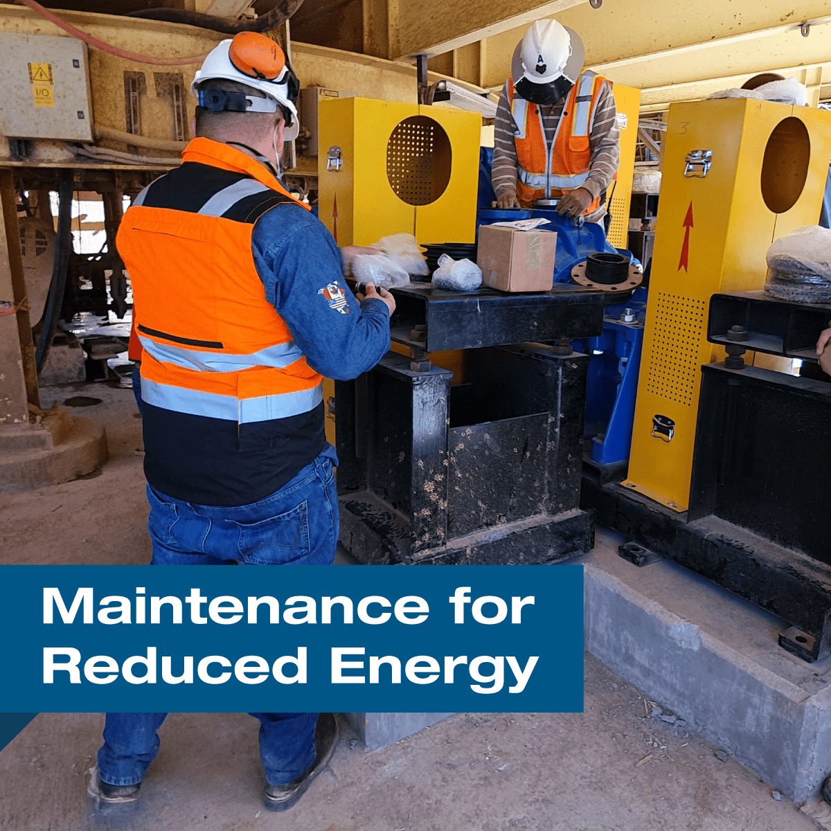 How To Maintain Pumping Systems Effectively for Reduced Energy Consumption?